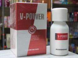 Blue.Up V-Power Feminine EDP 75ml
