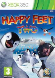 Warner Bros. Interactive Happy Feet 2 (Xbox 360)