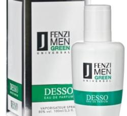 J. Fenzi Desso Green Universal Men EDP 100ml