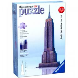 Ravensburger Empire State Building 3D puzzle 216 db-os (12553)