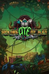 Rokabium Games Something Ate My Alien (PC)