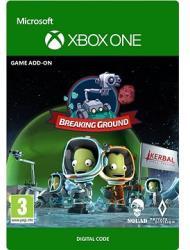 Microsoft Kerbal Space Program Breaking Ground (Xbox One)