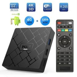 TV Box HK1 Max