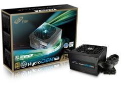 FSP Hydro GSM Lite Pro 750W 80 Plus Gold (PPA7506101)