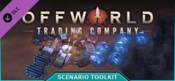 Stardock Entertainment Offworld Trading Company Scenario Toolkit DLC (PC)