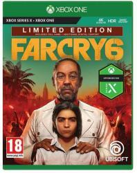 Ubisoft Far Cry 6 [Limited Edition] (Xbox One)