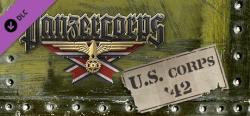 Slitherine Panzer Corps U.S. Corps '42 (PC)