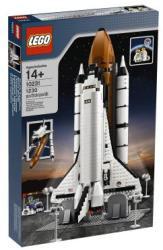 LEGO Shuttle Expedition - Űrrepülő 10231