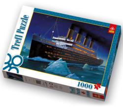 Trefl Titanic 1000 db-os (10080)