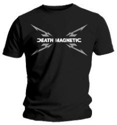 Metallica Death Magnetic (ts)