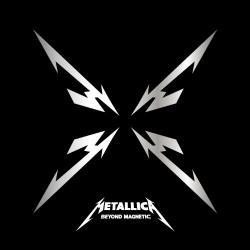 Metallica Beyond Magnetic EP (cd)