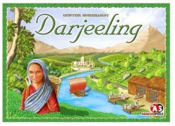 Abacaus Darjeeling
