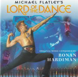 MICHAEL FLATLEY Lord Of The Dance (cd)