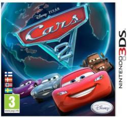 Disney Cars 2 (3DS)
