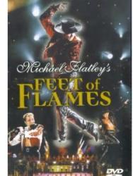Michael Flatley Feets Of Flame (dvd)