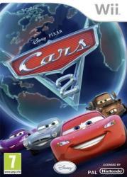 Disney Cars 2 (Wii)