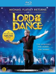 Michael Flatley Lord of the Dance (bd)