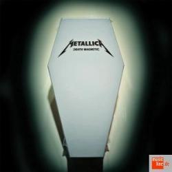 Metallica Coffin (xl) Deluxe