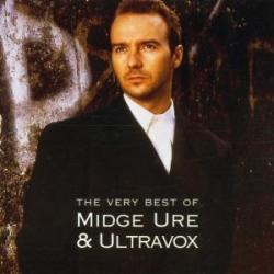 Midge Ure Ultravox The Very Best Of (cd)