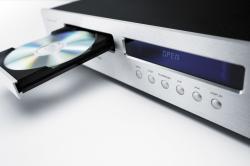 Exposure 3010s2 CD