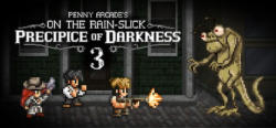 Penny Arcade Penny Arcade's On the Rain-Slick Precipice of Darkness 3 (PC)