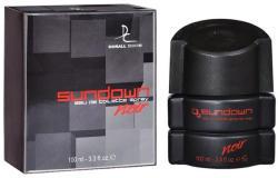 Dorall Collection Sundown Noir for Men EDT 100ml