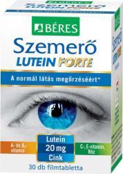 BÉRES Lutein Forte (30 tab. )