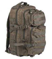 Mil-Tec US Assault Small Rucsac oliv, 20L