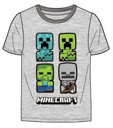 Mojang Minecraft gyerek póló, felső 6 év/116 cm NET6FKC38610A