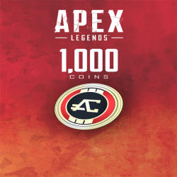 Electronic Arts Apex Legends 1000 Coins (PC)