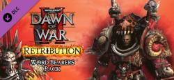 SEGA Warhammer 40,000 Dawn of War II Retribution Word Bearers Skin Pack (PC)