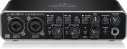 BEHRINGER Interfata Audio Behringer UMC204HD
