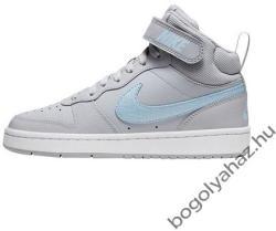 NIKE COURT BOROUGH MID 2 gyerek cipő Méret: 38 (CQ4578-001)