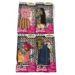 Mattel Barbie set de haine Minions FKR66