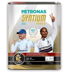PETRONAS Syntium 7000 E C2 0W-30 2L