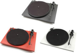 Pro-Ject Essential II OM-5e