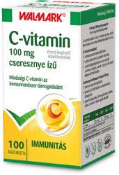 Walmark Vitamin-C 100 mg (100 tabl. de mest. )
