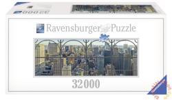 Ravensburger Keith Haring Double Retrospect 32000 (32000)