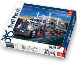 Trefl Kamion 500 (37121)