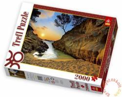 Trefl Napkelte a Costa Bravan 2000 (27048)