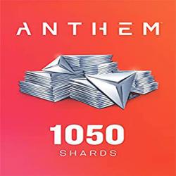 Electronic Arts Anthem 1050 Shards (PC)