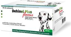 Tablete Dehinel Plus Flavour 100 buc