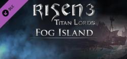 THQ Nordic Risen 3 Titan Lords Fog Island (PC)