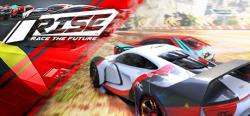 VD-dev Rise Race The Future (PC)