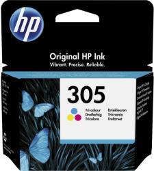 HP 3YM60AE Tri-color