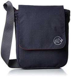 Mammut Shoulder Bag Square 4 l Culoarea: negru