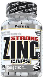 Weider Strong Zinc 120caps