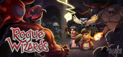 Spellbind Studios Rogue Wizards (PC)