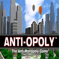 Viva Media Anti-Opoly (PC)