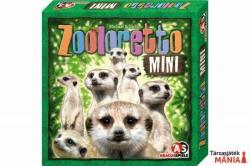 Abacus Spiele Zooloretto Mini